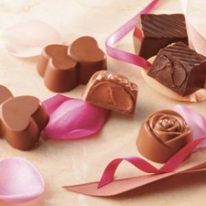 【2017】バレンタインで人気の最新チョコレートブランドを厳選