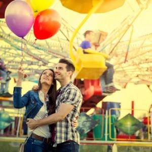 遊園地デート(付き合う前)で女性との距離をグッと縮める方法4選